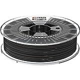 Formafutura 175EPLA-BLCK-0750 easy Filament PLA 1.75 mm, 750 g, schwarz