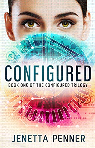 Book Cover for Configured