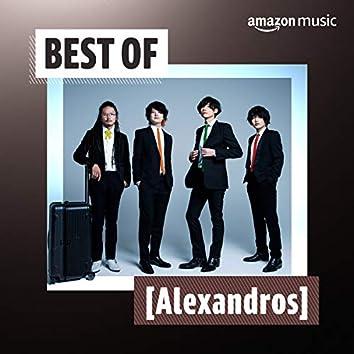 Best of [Alexandros]
