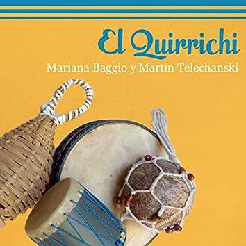 El  Quirrichi