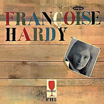 Françoise Hardy (Mon amie la rose)