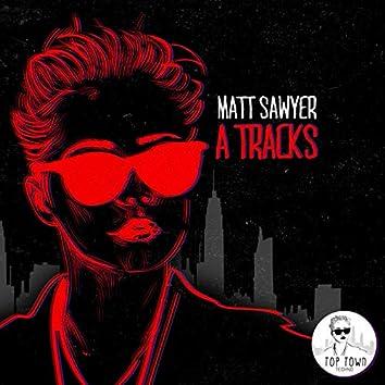 A Track (Original Mix)