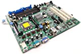 Genuine Dell XM091 RH822 Motherboard Mainboard System Board For the PowerEdge 840 Generation II System, Chipset Intel 3000, Supported CPUs: Dual-Core Intel Xeon processor 3000 Sequence, Intel Celeron Pentium, LGA775 Socket CPU and Memory NOT Included Compatible Part Numbers: XM091, RH822, 0XM091, 0RH822