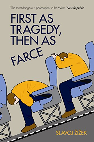 First As Tragedy, Then As Farceの詳細を見る