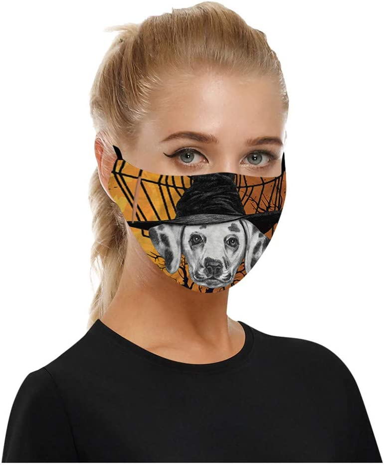 High order SOMESHINE Max 60% OFF 1PC Washable Reusable Adult E Elastic with Face_Masks