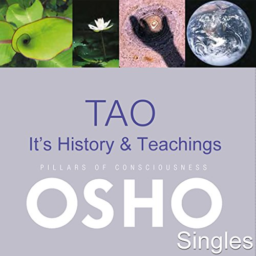 Tao: Its History and Teachings audiobook cover art