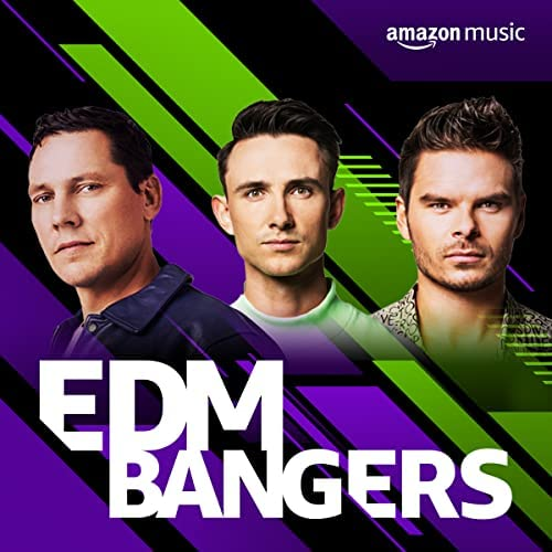 Criada por Amazon's Music Experts and Updated Weekly.