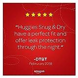 Huggies Snug & Dry Baby Diapers, Size 5, 88 Ct