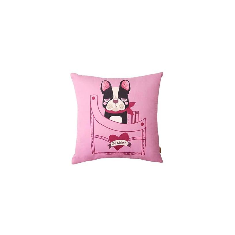 見えない想定するサーキュレーションYQCS●LS 家の装飾的な枕カバー - ソファ投げクッションカバー正方形の枕カバー - クッションカバー