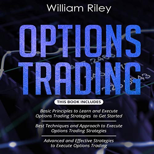 Options Trading: 3 in 1 cover art