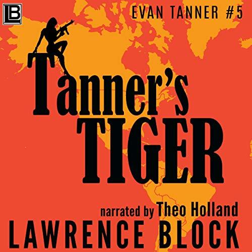 Tanner's Tiger Titelbild
