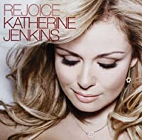 REJOICE (CD+DVD) by KATHERINE JENKINS (2008-05-07)