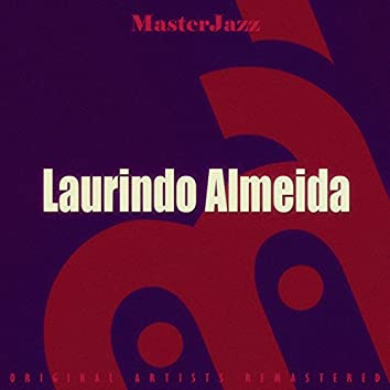 Masterjazz: Laurindo Almeida