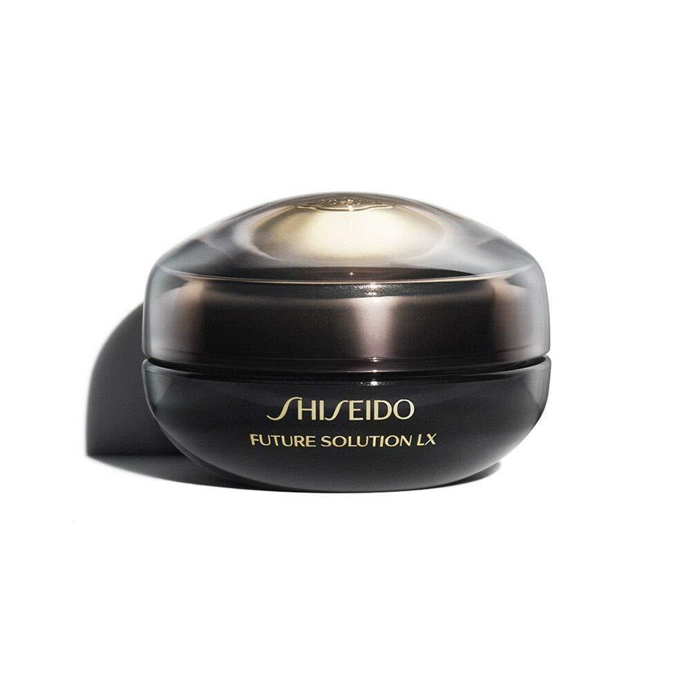 Lowest price challenge Shiseido Future Solution Lx Eye Lip Regenerating Cream Ranking TOP15 Contour
