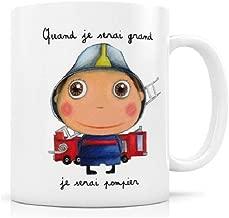 Labeltour Assiette Creuse Quand Je Serai Grande Je Serai Princesse Isabelle Kessedjian ISAAC91