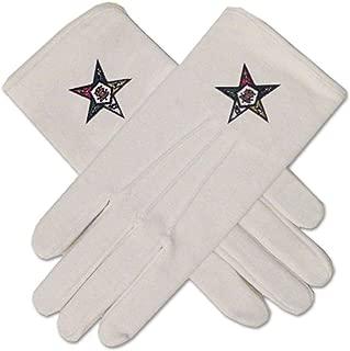 eastern star gloves