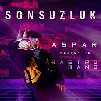 Sonsuzluk (feat. Aspar)