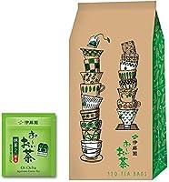 【2021年9月30日賞味期限】伊藤園 エコティーバッグ おーいお茶 緑茶 (抹茶入り) 1.8g×120袋