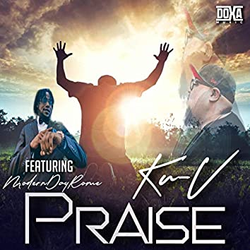 Praise (feat. ModernDayRome)
