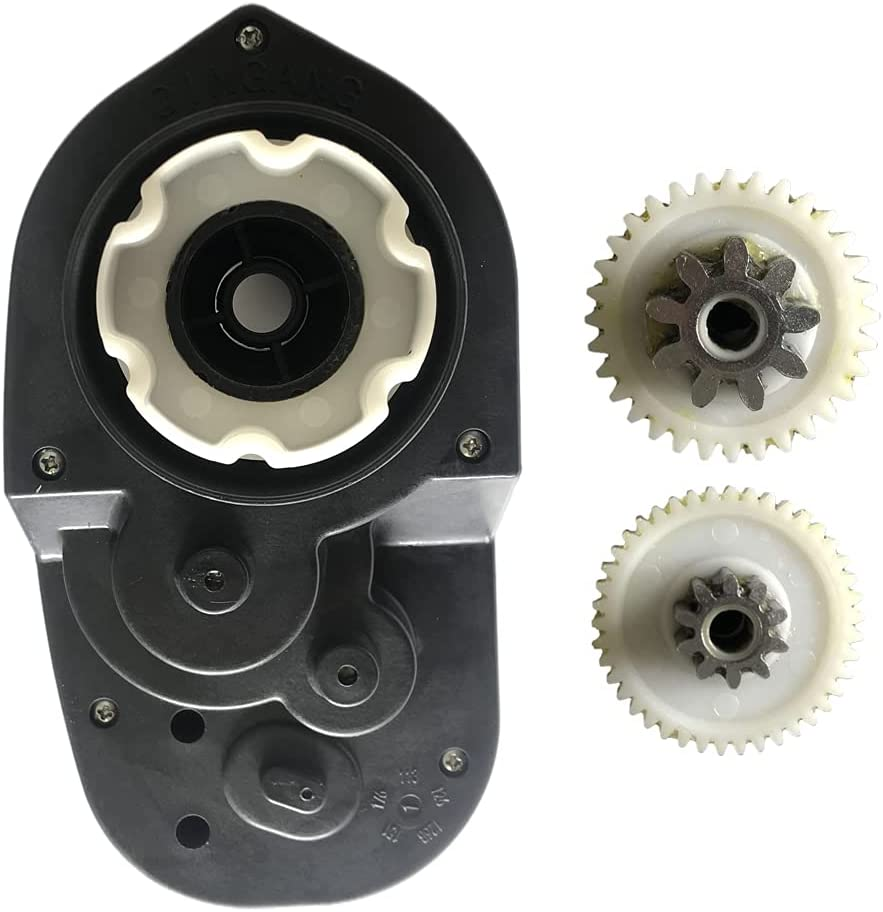 Al sold out. JRRXM 24V High Power Attention brand Gearbox 24 Torque Vo Wheels for