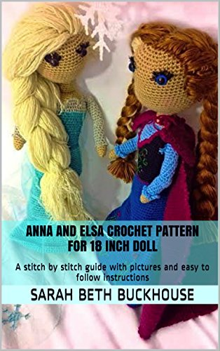 21 Free Fabu Frozen Crochet Patterns • Simply Collectible Crochet | 500x314