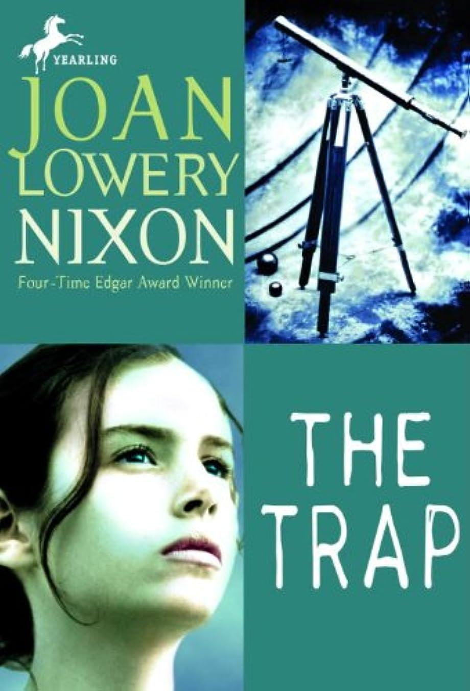 オゾンモンキー文言The Trap (English Edition)