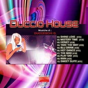 Duccio House