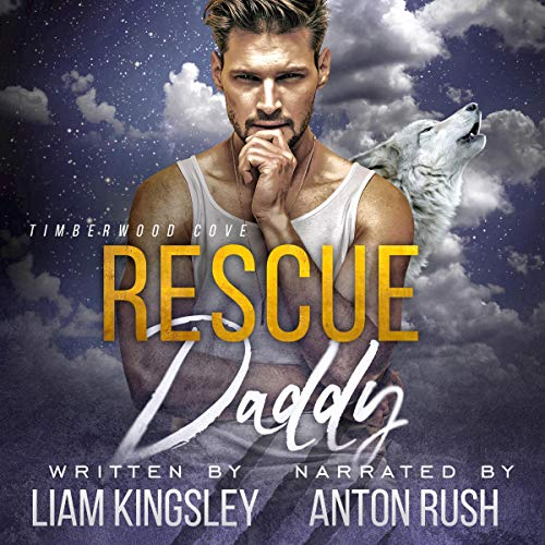 Rescue Daddy cover art