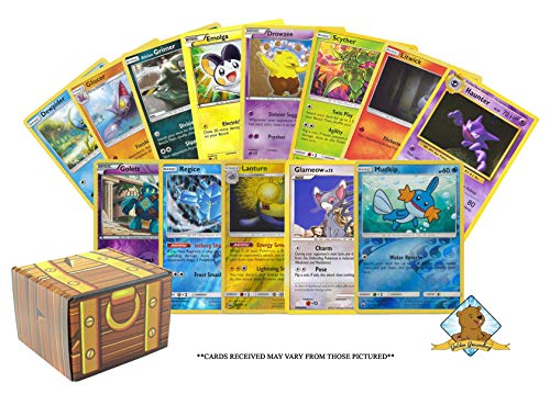 1000 assorted pokemon cards - 9