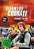 Alarm für Cobra 11 - Staffel 22 [Alemania] [DVD]