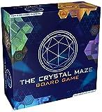 Juego de mesa The Crystal Maze , color/modelo surtido