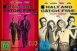 Halt and Catch Fire Staffel 1+2
