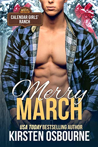 Merry March (English Edition)