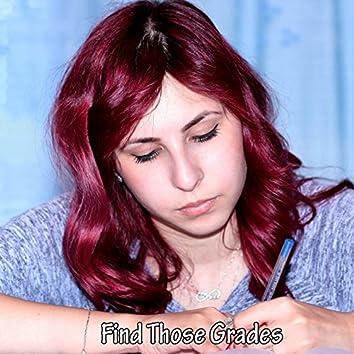 Find Those Grades