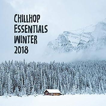 Chillhop Essentials Winter 2018 – Relaxing Beats, Deep Relax, Winter Chillout