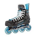 Bauer Inlinehockey Skate RSX - Senior, Größe:6 = 40.5