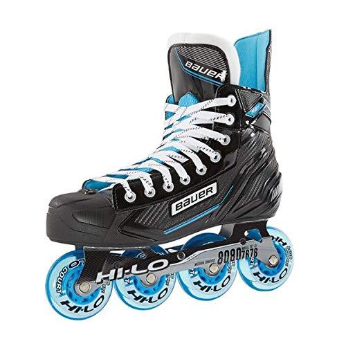 Bauer Inlinehockey Skate RSX - Junior, Größe:01.0 (33.5)