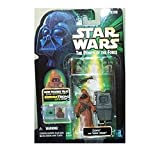 Star Wars, The Power of the Force CommTech, Jawa and Gonk Droid Action Figures, 3.75 Inches
