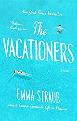 Book Review: The Vacationers by Emma Straub  |  Fairly Southern