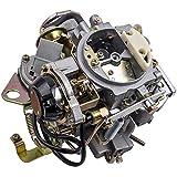 Carburetor Carb for Nissan Pickup 720 2.4L Z24 Engine 1983-1986 for Nissan Bluebird for Nissan Caravan for Nissan Atras Truck 1601021G61