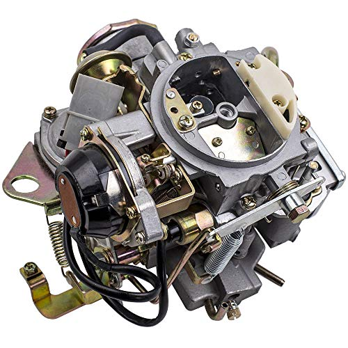 Carburetor Carb for Nissan Pickup 720 2.4L Z24 Engine 1983-1986 for Nissan Bluebird for Nissan Caravan for Nissan Atras Truck 1601021G61