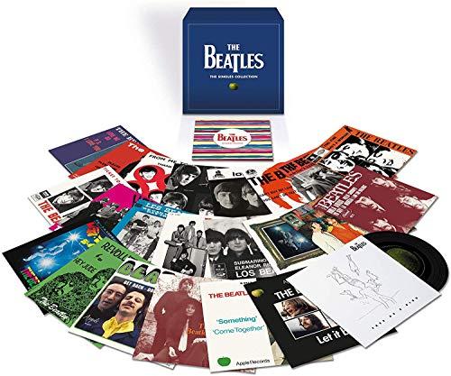 ΤΗΕ ЅΙΝԌԼΕЅ СΟԼԼΕСΤΙΟΝ 1962/1970 (23-7inch 180g Vinyl Singles)
