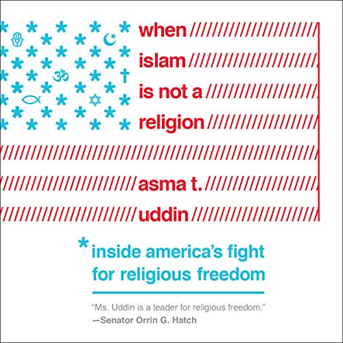 When Islam Is Not a Religion cover art