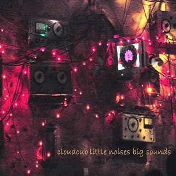 Little Noises, Big Sounds
