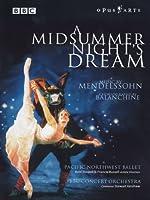 Mendelssohn - A Midsummer Night's Dream [DVD] [Import]