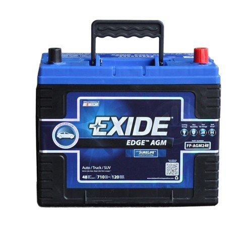 Exide Edge FP-AGM24F Sealed Automotive Battery