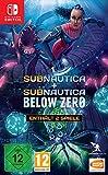 Subnautica + Subnautica: Below Zero [Nintendo Switch]