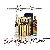 Whisky O Moet (feat. Frekavenard & la Lindura)