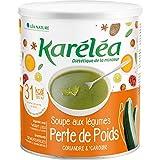 KARELEA KHD SOUPE AUX LEGUMES - Perte de Poids, Coriandre et Caroube, l'emballage peut varier