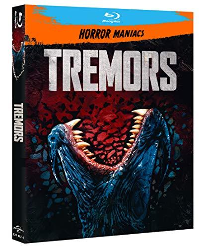 Tremors [Italia] [Blu-ray]